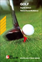Golf by Virginia Lindblad Nance