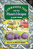 Yolen, Jane: Commander Toad and the Planet of the Grapes
