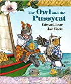 The Owl and the Pussycat [Brett] by Edward…