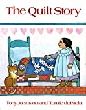 Johnston, Tony: The Quilt Story