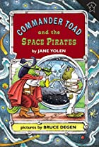 Commander Toad and the Space Pirates by Jane…