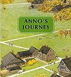 Anno's Journey by Mitsumasa Anno