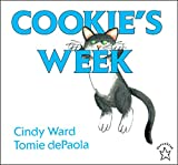 Ward, Cindy: Cookie&#39;s Week