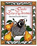 Brett, Jan: The Twelve Days of Christmas