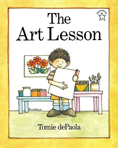 the-art-lesson-paperstar-book