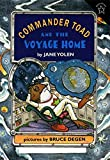 Yolen, Jane: Commander Toad and the Voyage Home