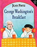 Fritz, Jean: George Washington's Breakfast