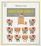 Anno's Math Games 2 by Mitsumasa Anno