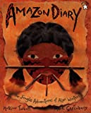 Talbott, Hudson: Amazon Diary