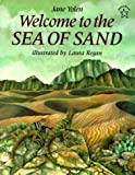 Yolen, Jane: Welcome to the Sea of Sand