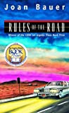 Bauer, Joan: Rules of the Road