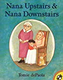 De Paola, Tomie: Nana Upstairs & Nana Downstairs