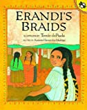Madrigal, Antonio Hernandez: Erandi&#39;s Braids