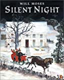 Moses, Will: Silent Night (Picture Puffin Books)
