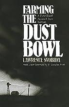 Farming the Dust Bowl: A First-Hand Account…