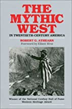 The Mythic West in Twentieth-Century America…