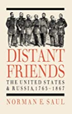Distant Friends: The United States and…
