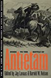 Army War College: Guide to the Battle of Antietam: The Maryland Campaign of 1862