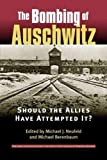Berenbaum, Michael: The Bombing of Auschwitz: Should the Allies Have Attempted It?