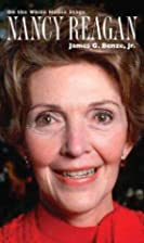 Nancy Reagan: On the White House Stage…