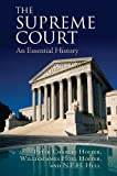Peter Charles Hoffer: The Supreme Court: An Essential History