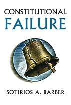 Constitutional Failure (Constitutional…