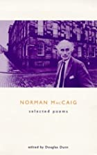 Selected poems by Norman MacCaig