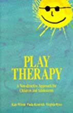 Play Therapy: a Non Directive Approach for…