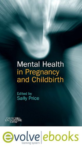 mental-health-in-pregnancy-and-childbirth-text-and-evolve-s-package-1e