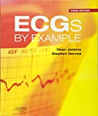 ECGs by Example, 3e by Dean Jenkins MB BCh…