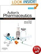 Aulton's Pharmaceutics: The Design and Manufacture of Medicines, 4e