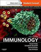 Immunology: With STUDENT CONSULT Online…