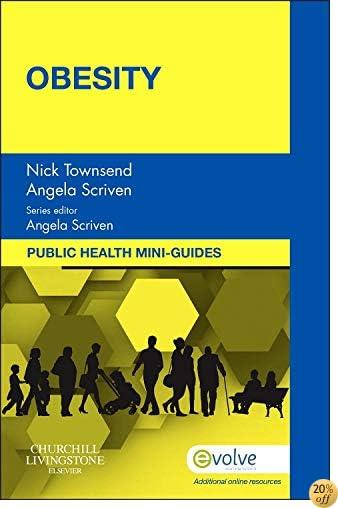 Public Health Mini-Guides: Obesity, 1e