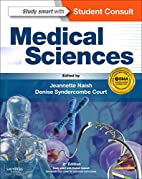 Medical Sciences, 2e by Jeannette Naish MBBS…