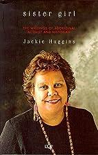 Sister girl : the writings of Aboriginal…