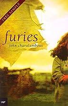 Furies by John Charalambous