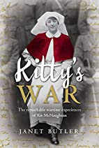 Kitty's war by Janet Butler