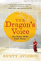 The Dragon's Voice: How Modern Media…