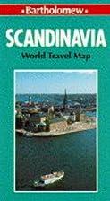 Scandinavia (Bartholomew World Travel Map)…