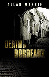 Death in Bordeaux cover