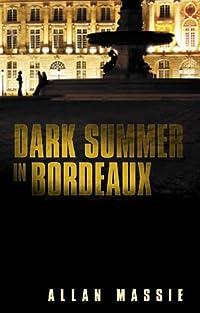 Dark Summer in Bordeaux  cover