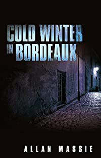 Cold Winter in Bordeaux cover