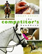 The Competitor's Handbook by Lesley Bayley