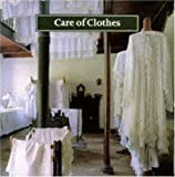 Ashelford, Jane: Care of Clothes
