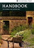 Not Available: The National Trust Handbook: for members and visitors, March 2005 to February 2006