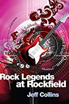 Rock Legends at Rockfield by Jeff Collins