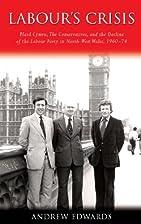Labour's Crisis: Plaid Cymru, the…