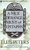 Ellis Peters: A Nice Derangement of Epitaphs