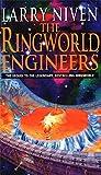 LARRY NIVEN: The Ringworld Engineers (Orbit Books)