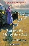 Barron, Stephanie: Jane and the Man of the Cloth (A Jane Austen Mystery)